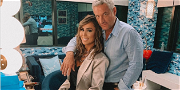 'RHOC' Star Kelly Dodd Reveals Fiancé Rick Leventhal's Moving To California