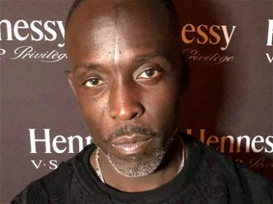 'The Wire' Star Michael K. Williams Claims He Is Being Extorted by Ex-Friend