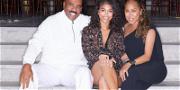 Lori Harvey's Father Breaks His Silence On Relationship With Michael B. Jordan