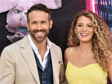 Ryan Reynolds Says 'Deadpool 3' Will Be 'Kinda Crazy'