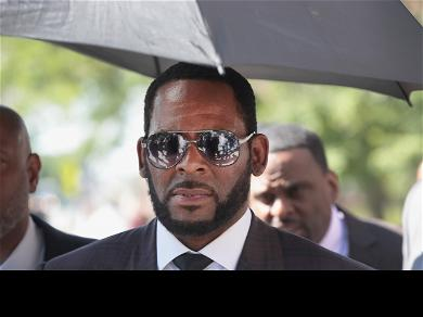 One Of R. Kelly's Accusers Alleges That She Was Forced Into A Suicide Pact By The Singer