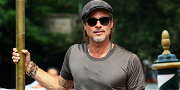 Brad Pitt's New Tattoo Suggests He May Not Be Over Angelina Jolie