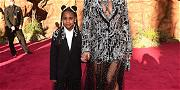 Blue Ivy Carter Just Made History As The Youngest Person To Win An NAACP Award