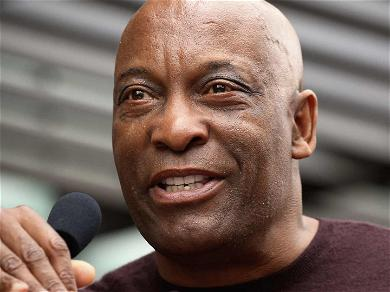 John Singleton's Daughter Disputes His Mother's Claim He's in a Coma: 'My Dad Is Progressing Every Day'