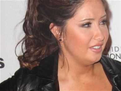 Bristol Palin's Stalker Arrested, Exposes Himself and Urinates In Public
