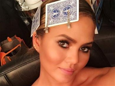 Chrissy Teigen Called Out For Bullying, Being A 'Hypocrite'