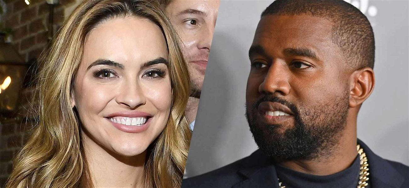 'Selling Sunset' Star Chrishell Stause Pleads With Kim Kardashian To Stop Kanye West's Presidential Run