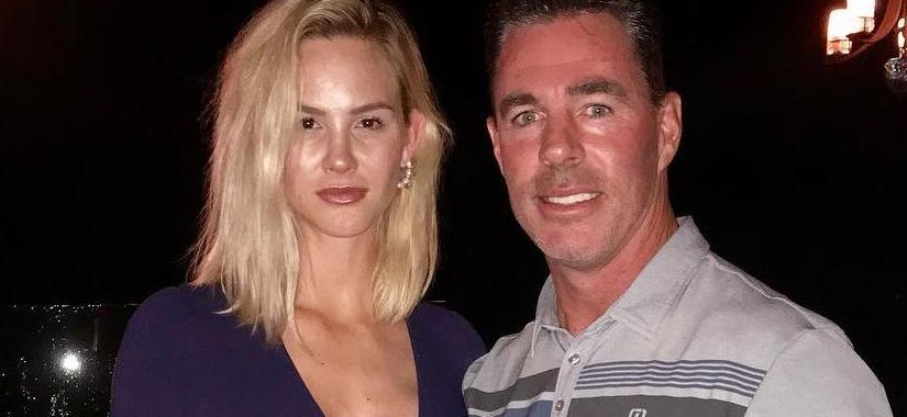 'RHOC' Star Meghan Edmonds' Estranged Husband Jim Calls Cops To Home