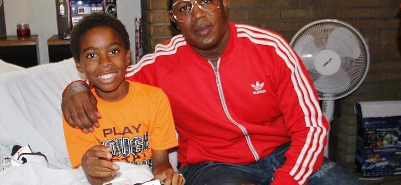 Master P to Cover Funeral Costs of 13-Year-Old Boy Killed in Police Crash