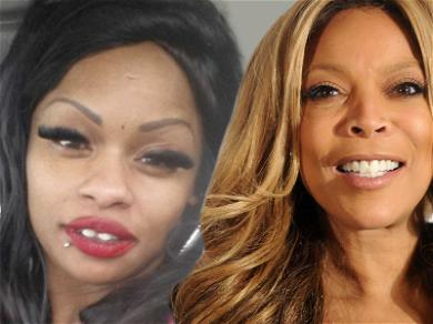 Blac Chyna's Mom Demands Wendy Williams Hand Over $1 Million for 'Lifetime of Pain'