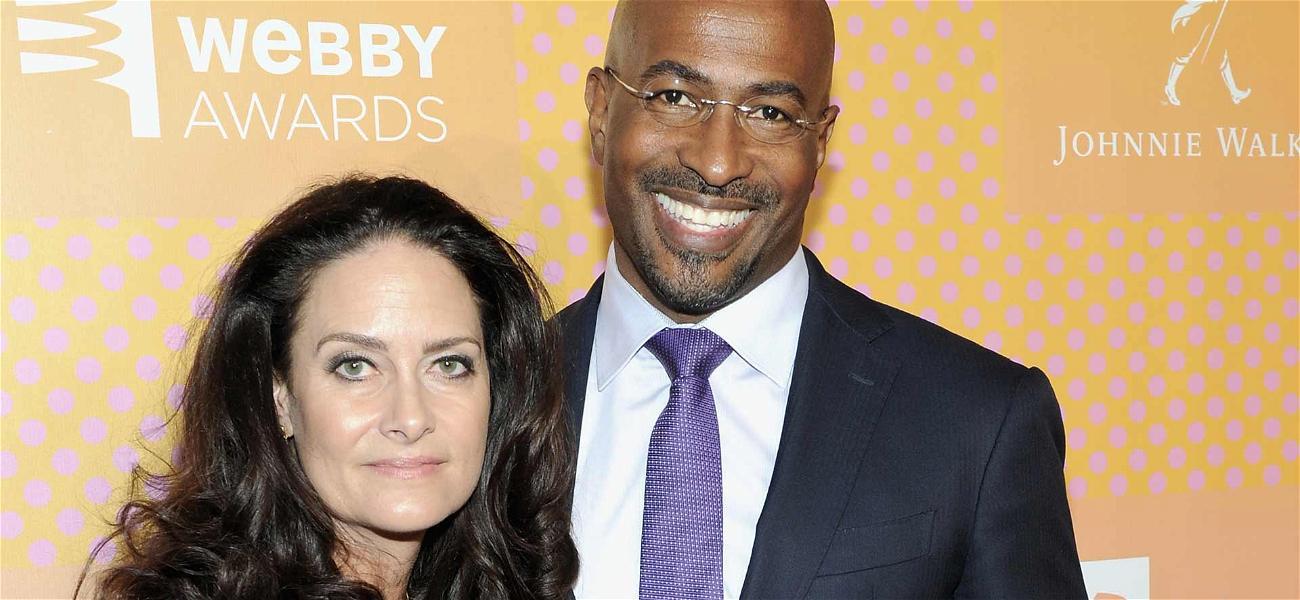 CNN Host Van Jones Finalizes Divorce