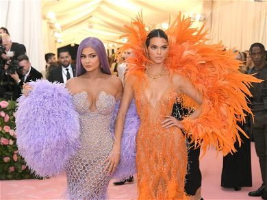 Kendall Jenner Beats Sister Kylie as Highest Paid Female on Instagram