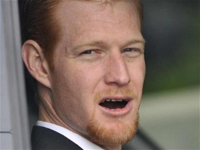 Redmond O'Neal Had Heroin and Meth on Him During Burglary Arrest