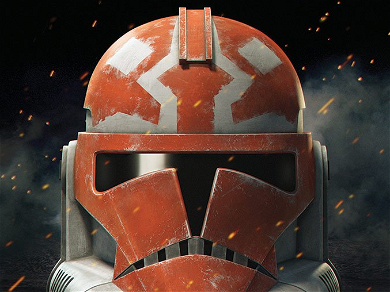 Lucasfilm Animation Leans Into 'The Clone Wars' In New Company Logo