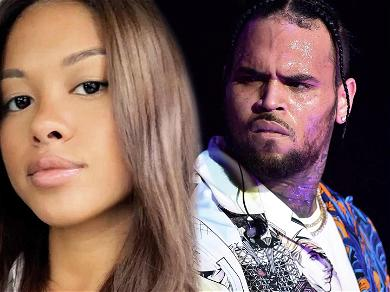 Chris Brown Is Reportedly Going to Be a Father Again