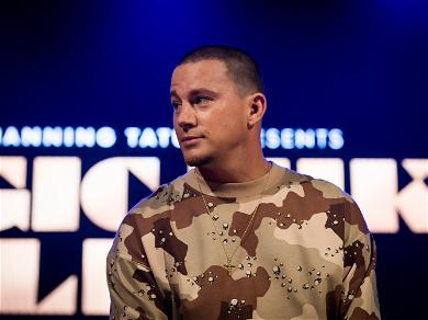 Jessie J Leaves A Hilarious Comment On Channing Tatum's Instagram After Their Breakup