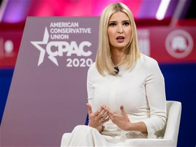Ivanka Trump Shares Bizarre Doctored Images on Twitter After Trip to India