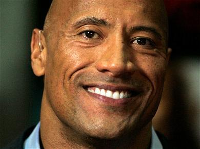 Dwayne 'The Rock' Johnson Reveals Unique Self-Care Approach