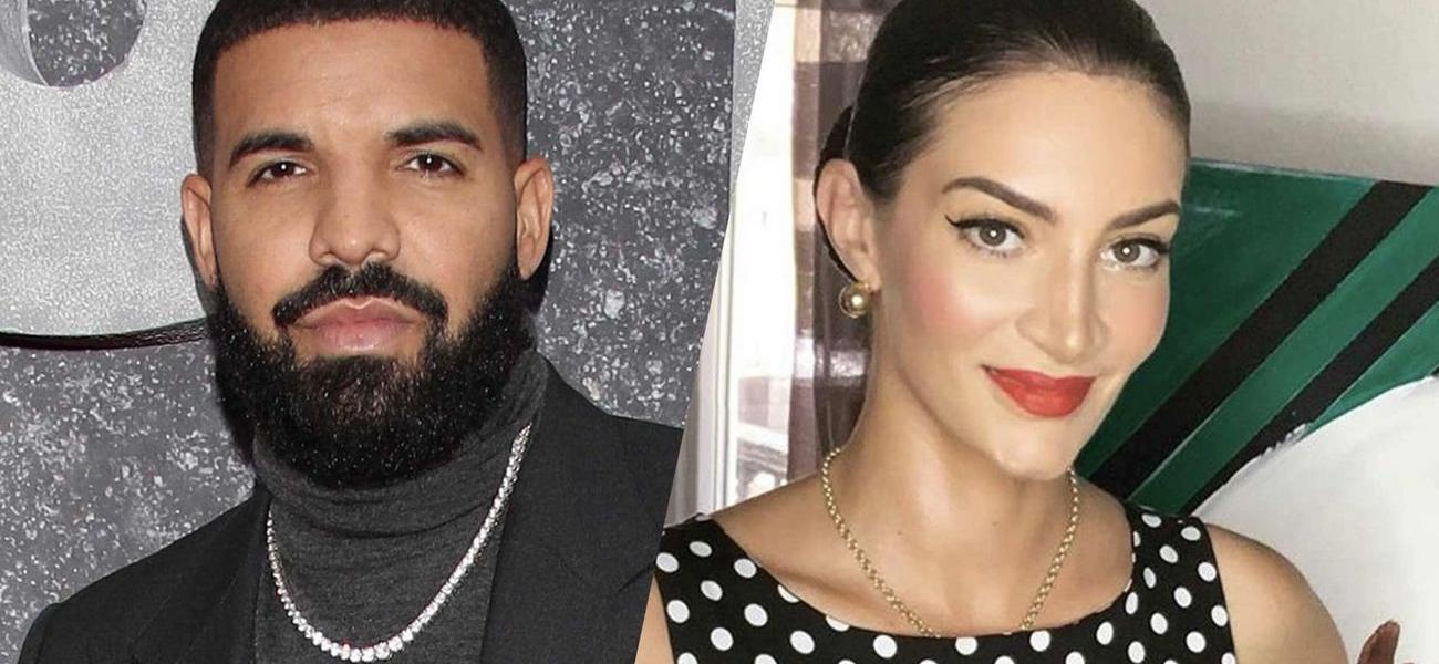 Drake's Baby Mama Sophie Brussaux Looks Gorgeous In Closet Selfie, Days After Showing Off Adonis