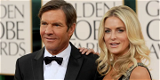 Dennis Quaid Settles Dispute With Ex Over Child Support For Twins