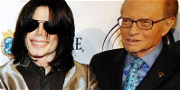 Michael Jackson's Family Pays Tribute To Larry King Following His Death