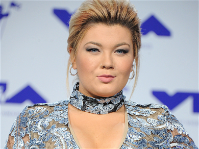 'Teen Mom' Star Amber Portwood Claims Andrew Glennon Has A New Girlfriend