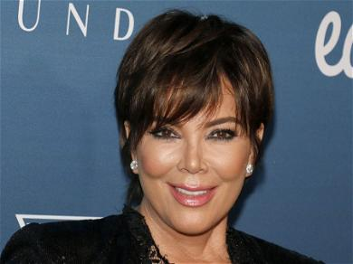 There's Nothing Complicated About Kris Jenner's Skincare Routine