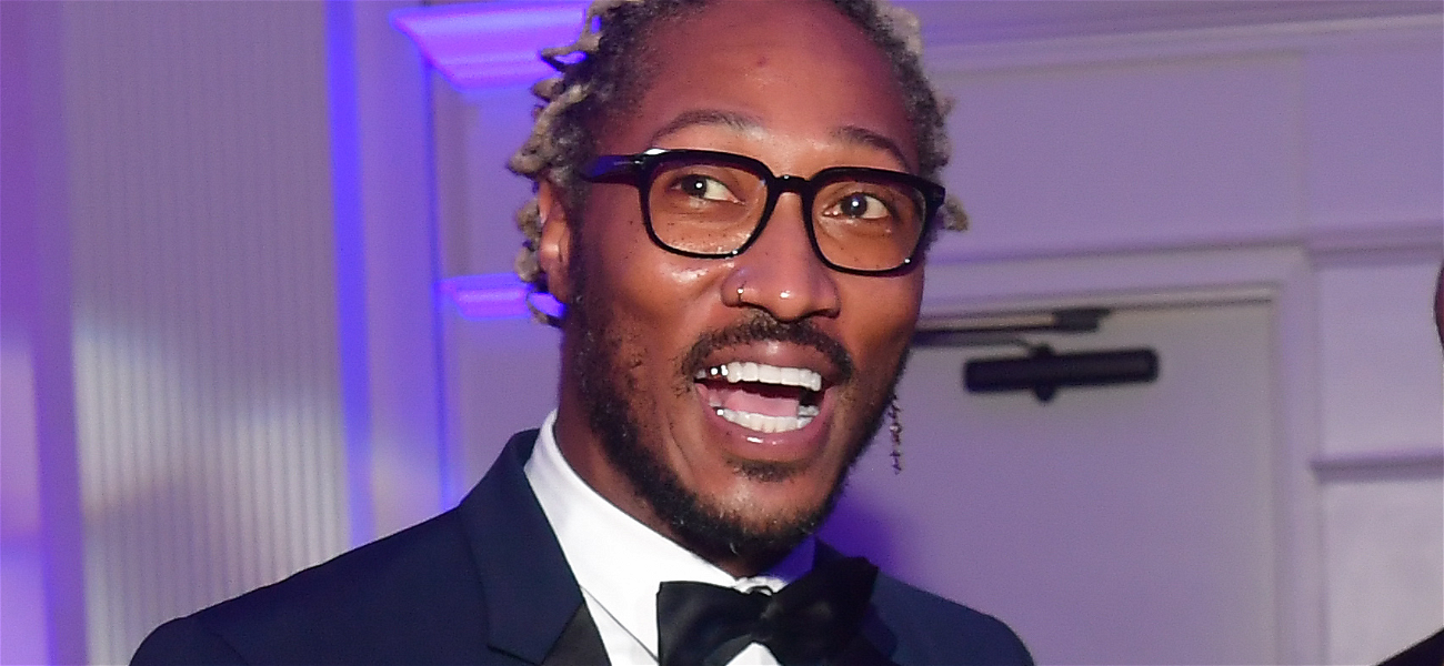 Future's Alleged Baby Mama Eliza Reign Shows Off Photo Of Alleged Kid, As Rapper Demands Mental Exam In Court