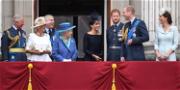 Queen Elizabeth Breaks Silence On Racism Accusations By Prince Harry & Meghan Markle