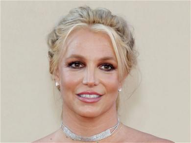 Britney Spears Talks Healing Mind & Spirit After Year of 'Craziness'