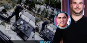 'Shahs of Sunset' Star Mercedes Javid's Husband Pleads Not Guilty to Vandalizing Reza Farahan's Home
