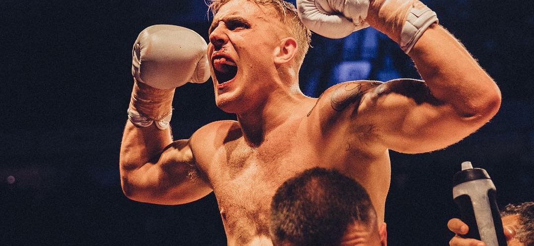Jake Paul Gets Pumped Up By  Brother Logan: 'This Is Your Legacy!'