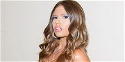 Chanel West Coast Wears Pigtails For Sultry Raggedy Ann TikTok Video