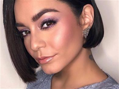 Vanessa Hudgens Shows How To Get Chiseled Abs In Exciting Workout Sessions