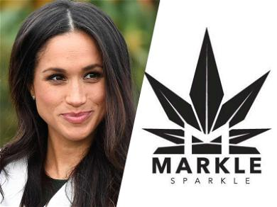 Non-Royals Looking to Spark a Profit Off Meghan Markle's 'Sparkle'