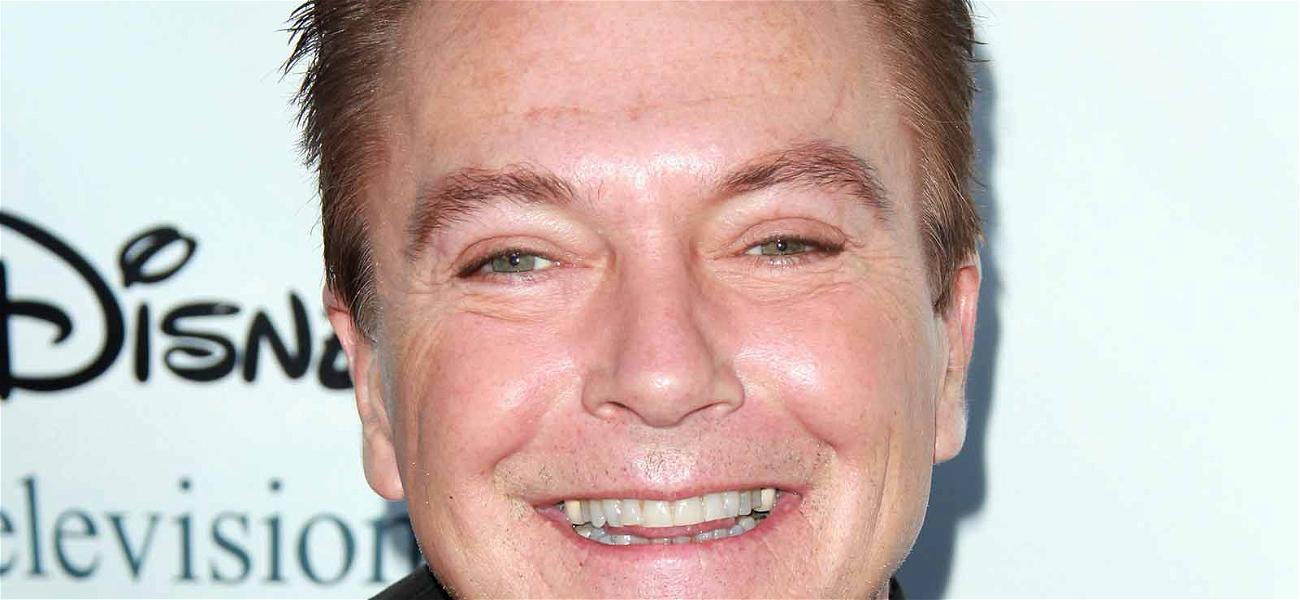 David Cassidy's Estate Refuses to Pay Unpaid Legal Bills