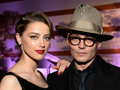 Amber Heard Appears In Virginia Court To Battle Johnny Depp, Her Personal Diary Ordered Sealed
