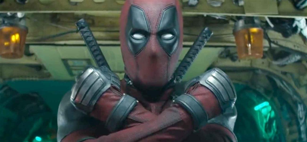 Deadpool Assembles 'Super Duper F*****g Group' in New Trailer