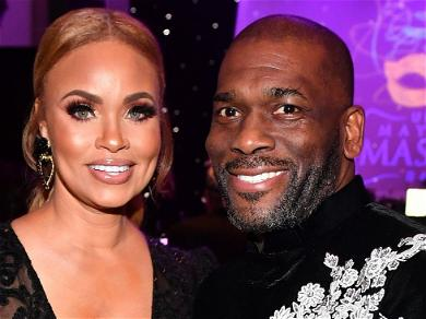 'RHOP' Star Gizelle Bryant's BF Jamal Bryant Will Not Film After Cheating Accusations