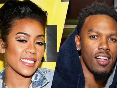 Keyshia Cole 'So Damn Happy' Divorce From Daniel Gibson Is Over