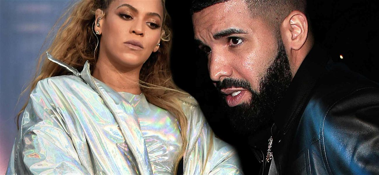 Woman Claims Beyoncé and Drake Harassed Her After She Shot Them Both Down
