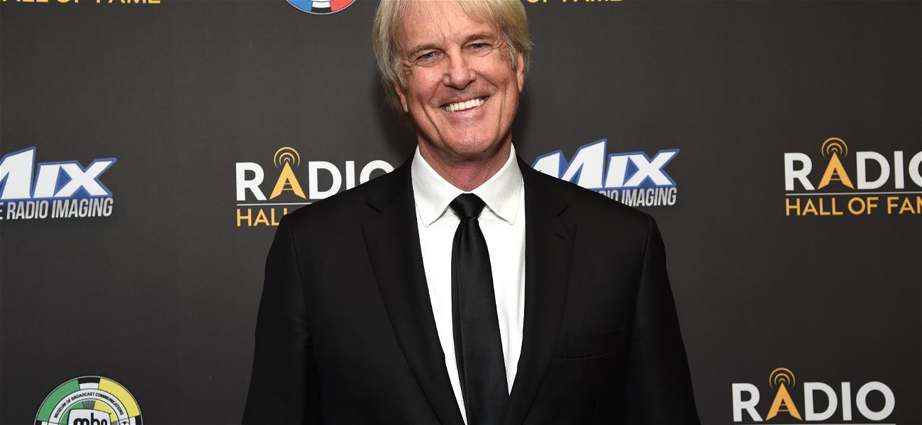 John Tesh Opens Up About His Cancer Battle