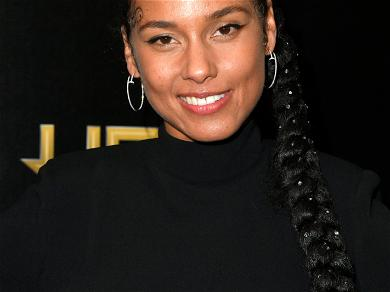 Jahna Sebastian Says She Does Not Want Alicia Keys As Her Child's Stepmother