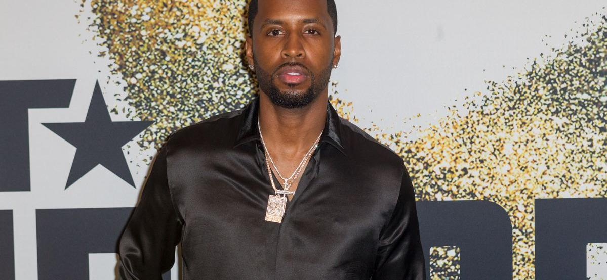 Rapper Safaree Faces Heat Over Weekend Engagements