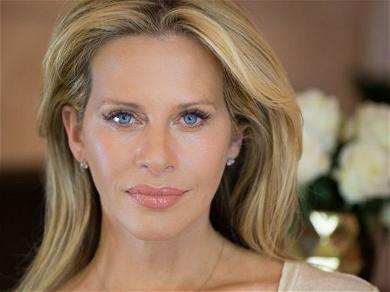 'RHONJ' Dina Cantin Responds After Estranged Sister Caroline Manzo Publicly Supports Her Ex-Husband