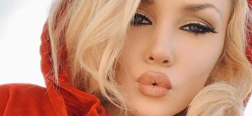 Courtney Stodden Says Chrissy Teigen's Apologies Are 'A Public Attempt To Save Her Partnerships'