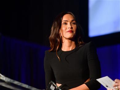 Megan Fox Is Dedicated To Raising Her Son To Be 'Confident No Matter What' Despite Mom-Shamers