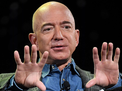 Amazon CEO Jeff Bezos DESTROYS Customer Who Says 'All Lives Matter'