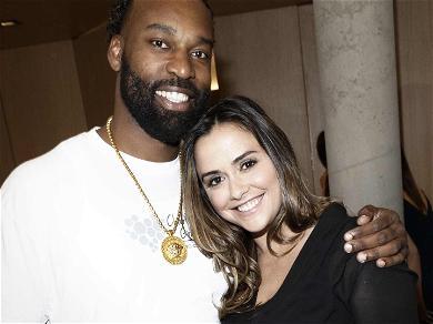 NBA Star Baron Davis' Divorce Finally Gets Wrapped Up
