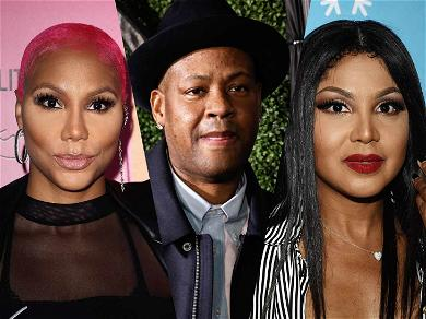 'Celebrity Big Brother' Star Tamar Braxton's Estranged Husband Could Have His Toni Braxton Royalties Seized to Pay Off Debt